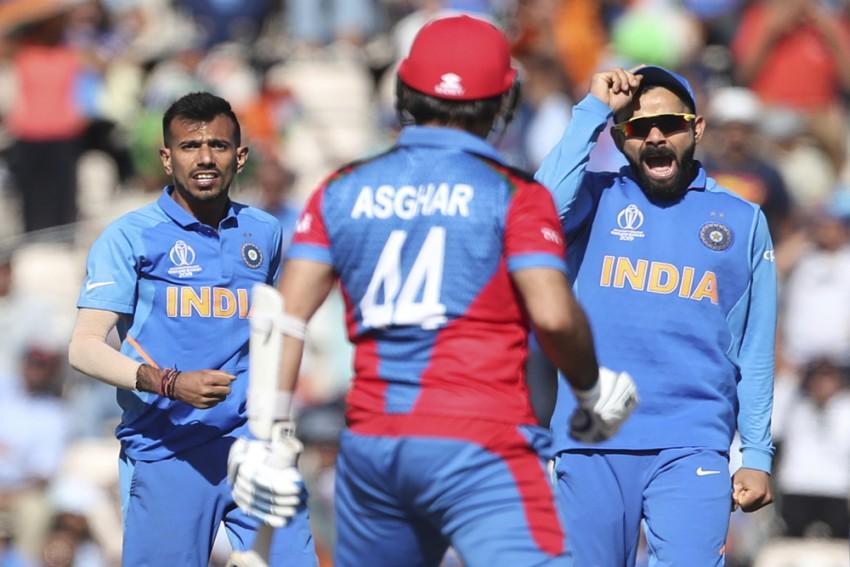 OPINION | Virat Kohli's Captaincy Won The Day For India Against Afghanistan: Srikkanth