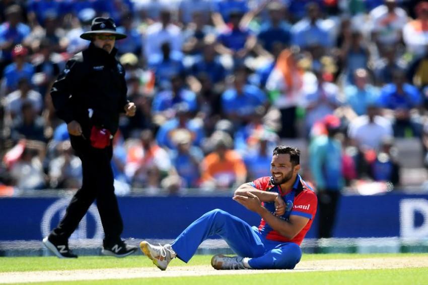 India Vs Afghanistan: Heartbroken Gulbadin Naib Lauds Mohammed Shami, Jasprit Bumrah's Bowling skills