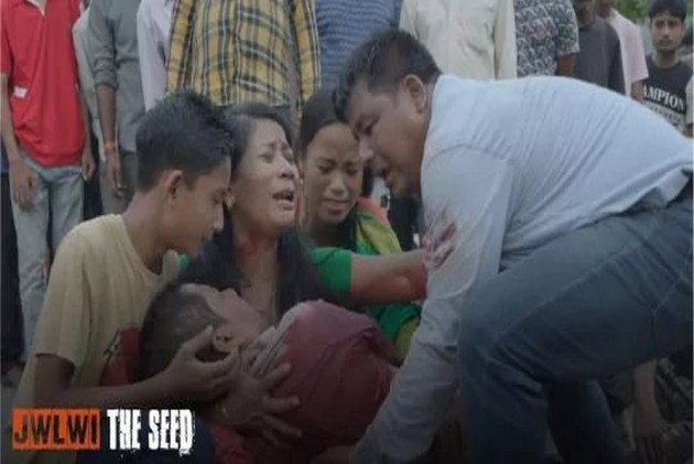 Happy To Tell Stories Depicting Horror Of AFSPA: Assam Filmmaker Rajni Basumatary On Her Film 'Jwlwi - The Seed'