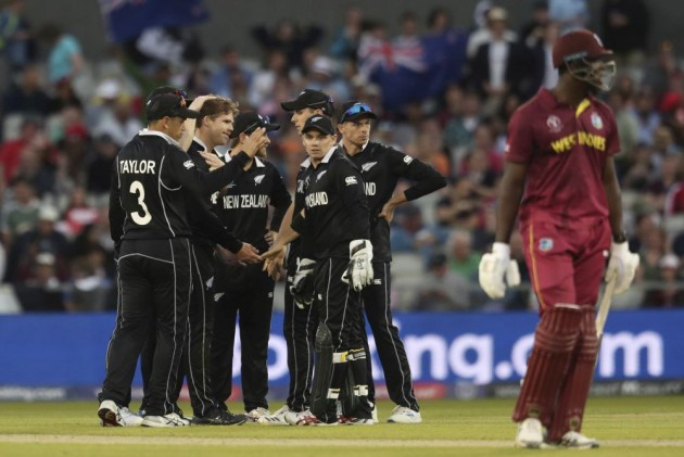Cricket World Cup 2019: New Zealand Fined For Slow Over-Rate Against West Indies