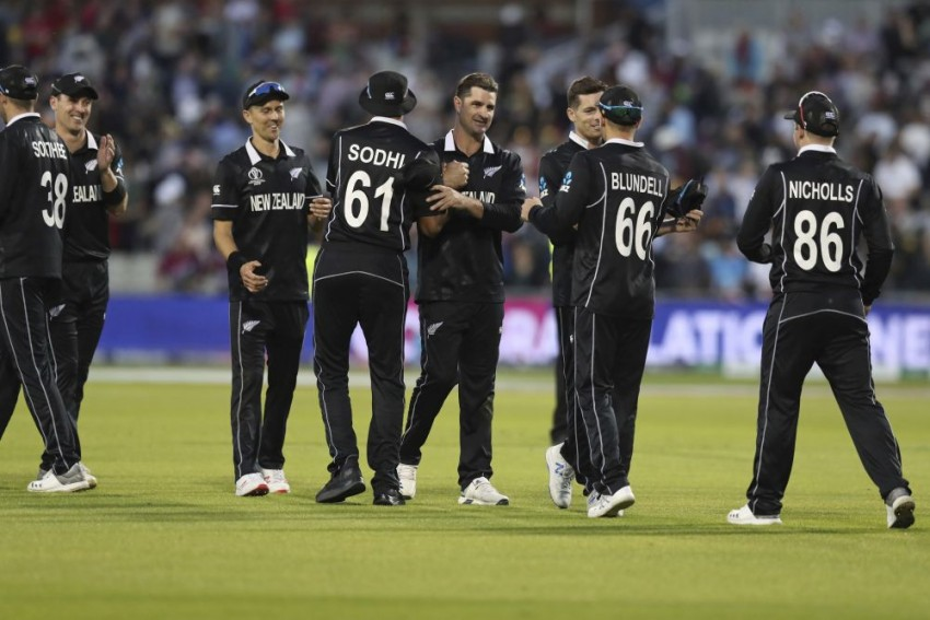 New Zealand Can Win The 2019 Cricket World Cup: Brendon McCullum