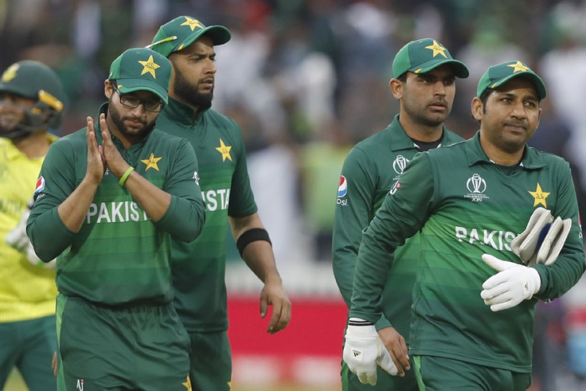 PAK Vs SA, ICC Cricket World Cup 2019: Pakistan Eliminate South Africa With 49-Run Win, Stay Alive