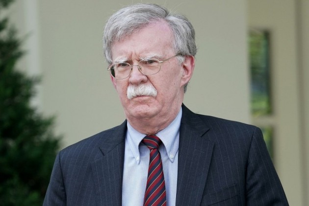 US-Iran Conflict: John Bolton Warns Iran Not To Mistake US 'Prudence' For 'Weakness'