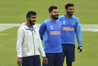India's Virat Kohli And Jasprit Bumrah Likely To Be Rested For The Upcoming Limited Overs Series Against West Indies
