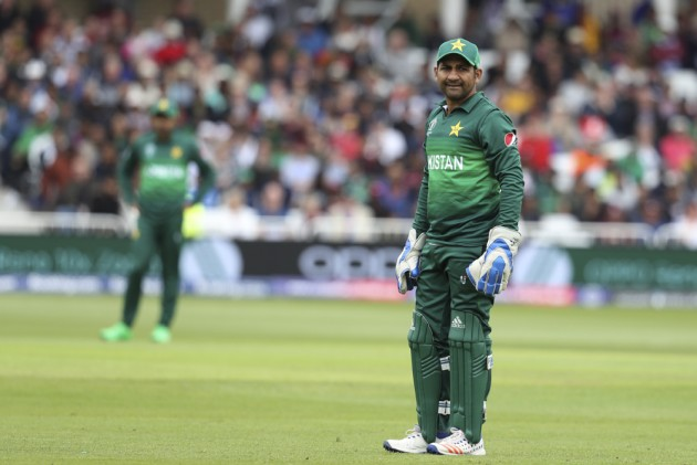 Players Are Affected Psychologically - Pakistan Captain Sarfaraz Ahmed Hits Out At Trolls