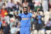 India Vs Afghanistan: Mohammed Shami Justified Captain's Faith With Hattrick, Says Kedar Jadhav