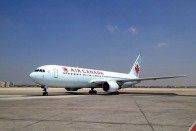 Air Canada Passenger Falls Asleep During Flight, Wakes Up Alone In Empty Dark Plane