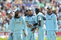 ICC Cricket World Cup 2019: Wounded England Face Australia Survival Test