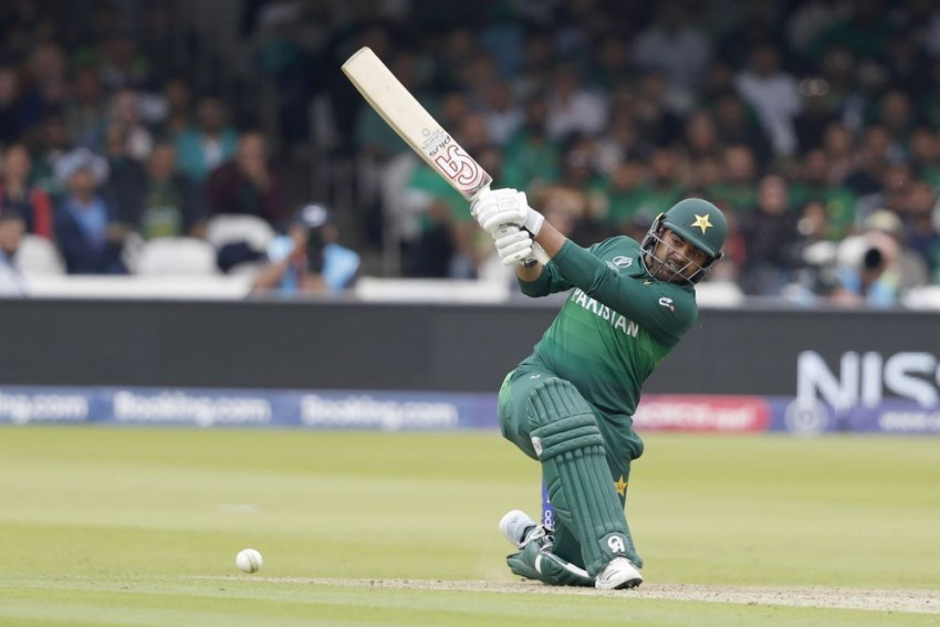 Cricket World Cup 2019: Mohammad Amir Smart, Haris Sohail Batted With A Point to Prove - Pakistan Coach Mickey Arthur
