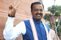 For Next 50 Years, Nobody Will Be Able To Dislodge BJP Govt In Centre, UP: Dy CM Maurya