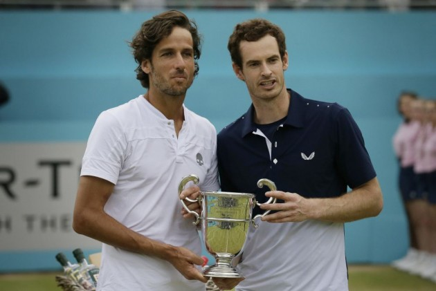 Andy Murray Mulls Over US Open Singles Return After Queen's Doubles Triumph