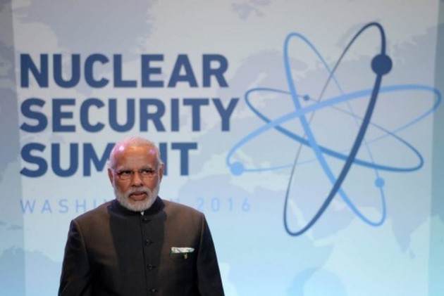 Opinion | Why India Doesn't Need NSG Membership