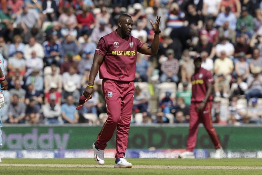 Andre Russell, West Indies All-Rounder, Ruled Out Of 2019 Cricket World Cup