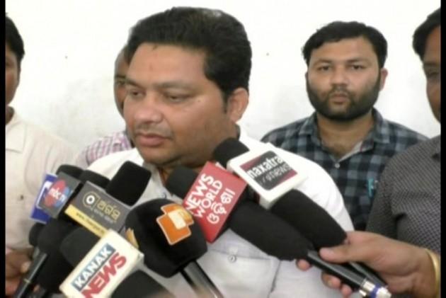 BJD MLA Who Made PWD Junior Engineer Do Sit-Ups Arrested In Odisha