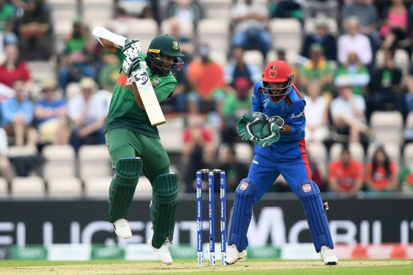 Shakib Al Hasan Becomes First Bangladesh Cricketer To Score 1000 Runs In World Cup