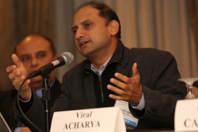 Viral Acharya Quits As RBI Deputy Governor Six Months Before His Term Ends