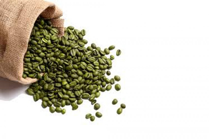 #Nutrition Tips For You: Benefits Of Green Coffee Beans For Weight Loss