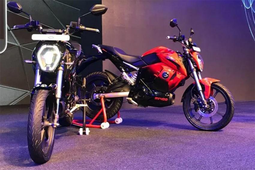 Revolt RV 400 Electric Bike: Pre-launch Wrapup