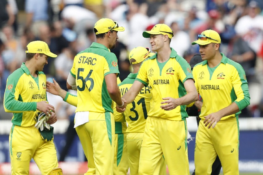 ICC Cricket World Cup 2019, ENG Vs AUS: Australia Outclass England By 64 Runs On Way To Semifinals