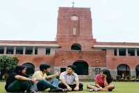 All About UG Admissions In Delhi University