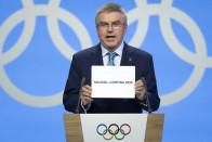 Italy's Milan And Cortina d'Ampezzo To Host 2026 Winter Olympics