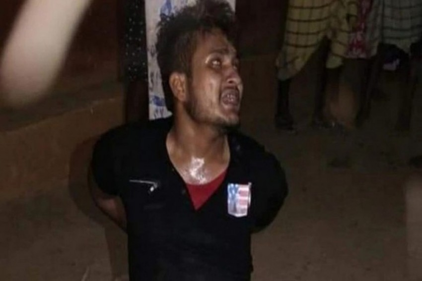 11 Arrested, SIT Formed To Probe Lynching Of Muslim Man In Jharkhand