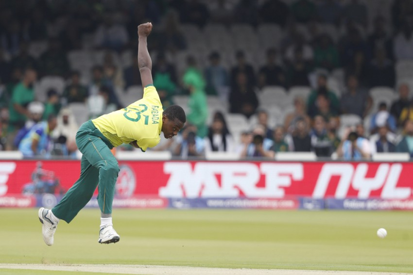 South Africa Needs To Learn From This Cricket World Cup Campaign, Feels Kagiso Rabada