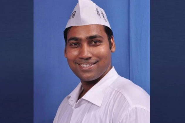 AAP MLA Manoj Kumar Sentenced To 3 Months In Jail For For Obstructing Election Process