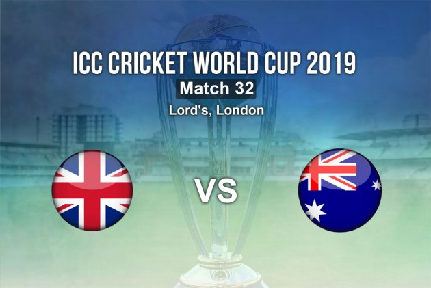 ICC Cricket World Cup 2019, England Vs Australia Highlights: AUS Humble ENG, Become First To Qualify For Semifinals