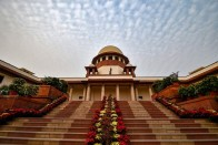 SC Rejects Congress Plea Against Separate Bypolls To Two Rajya Sabha Seats In Gujarat