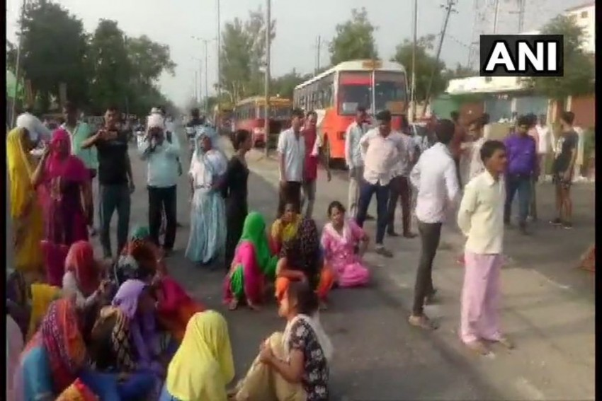 Bulandshahr: Man Runs Over Two Women After Trying To Molest Girl From Same Family