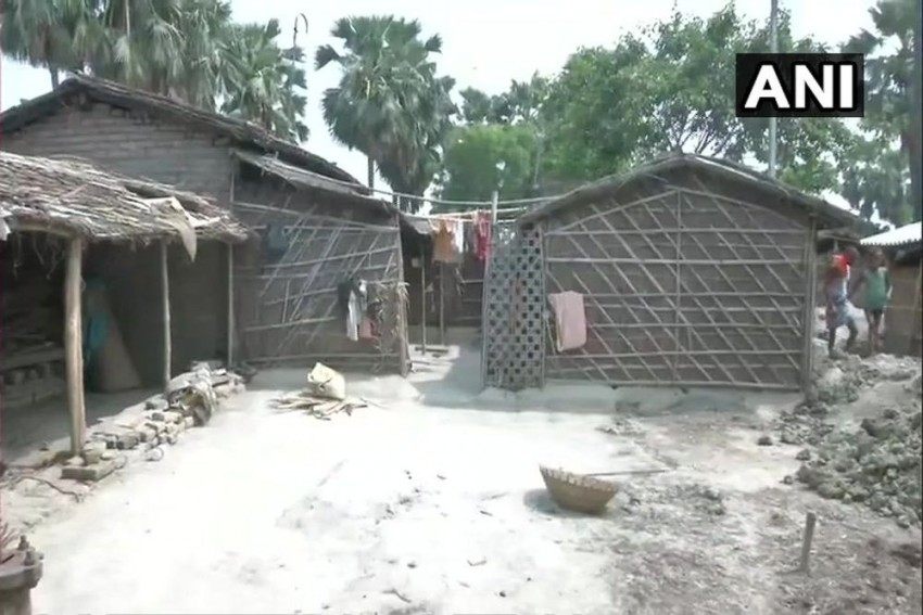Bihar: FIR Against 39 Men For Protesting Against Encephalitis Deaths, Lack Of Water Supply