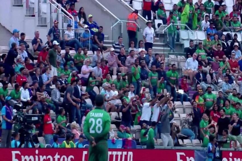 A Cricket World Cup Record! ICC's Digital Channels Score 1 Billion Video Views