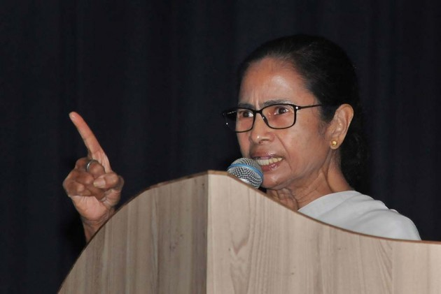India Went Through 'Super Emergency' For Past 5 Years: Mamata Banerjee's Fresh Salvo On BJP