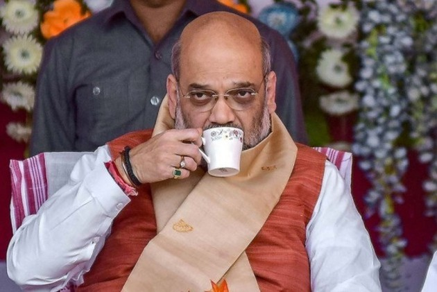 Amit Shah To Begin Two-Day Kashmir Visit Today, Security, Development Top Focus