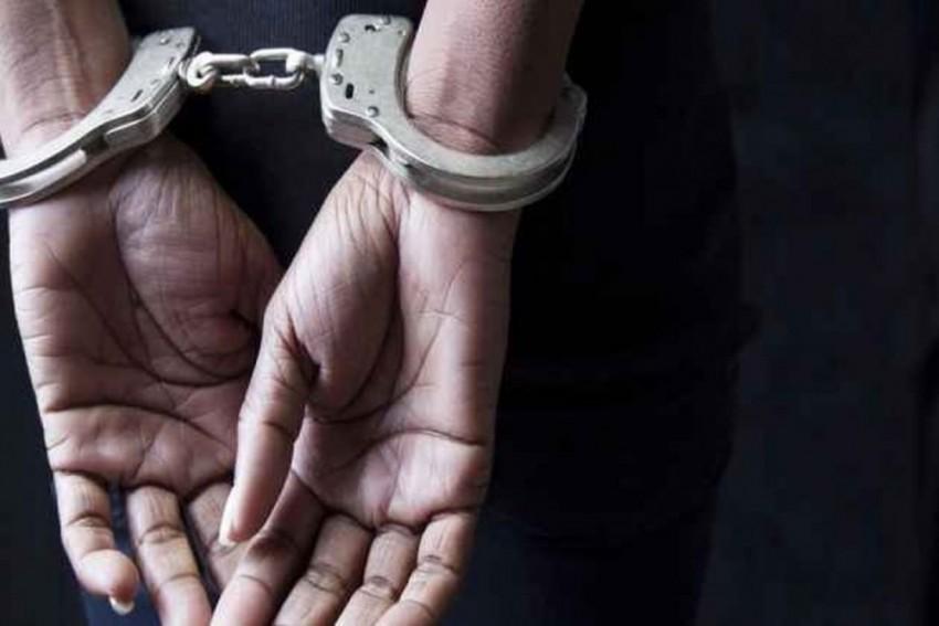Assam Police Arrests Man From Kashmir For Obscene Comments On Slain Soldier's Wife