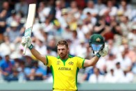 His Bat Shuts Up Critics, Aaron Finch On The Verge Of Achieving Greatness