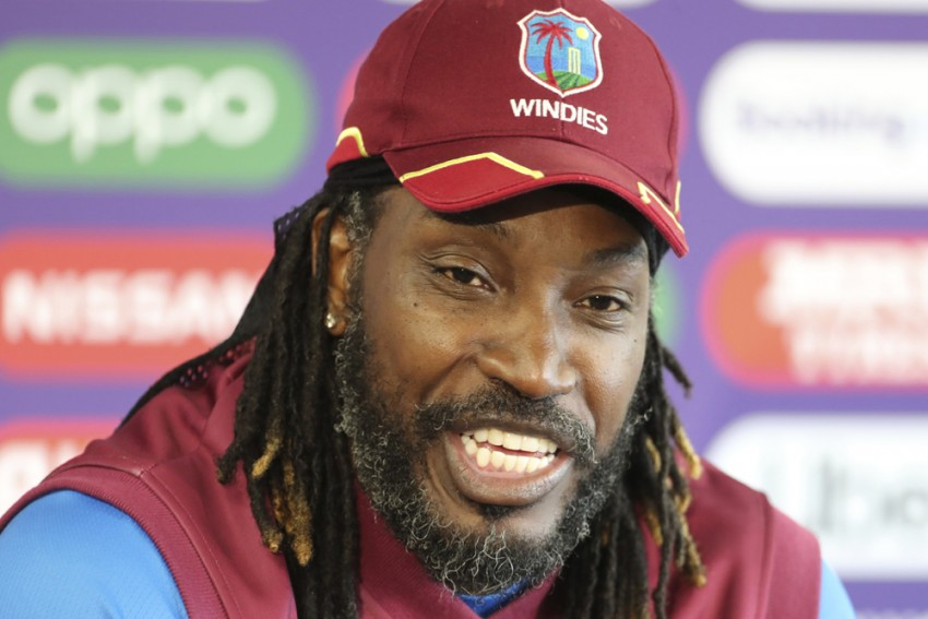 Dashing West Indies Batsman Chris Gayle Set To Retire After Home Series Against India