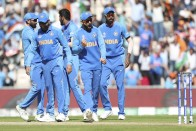 India Vs West Indies, Cricket World Cup 2019: Where To Get Live Streaming, Live TV And Live Score