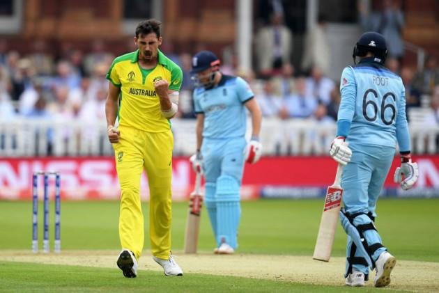 Despite Making Cricket World Cup Semis, Australia Will Be Relentless, Warns Mitchell Starc