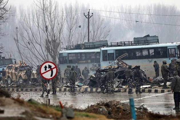 There Was No Intelligence Failure In Pulwama Attack: Govt Tells Parliament