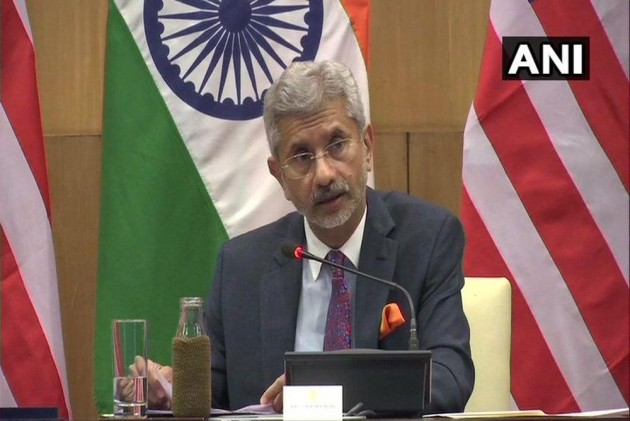 'Will Prioritise National Interest While Dealing With Other Countries': India Tells United States