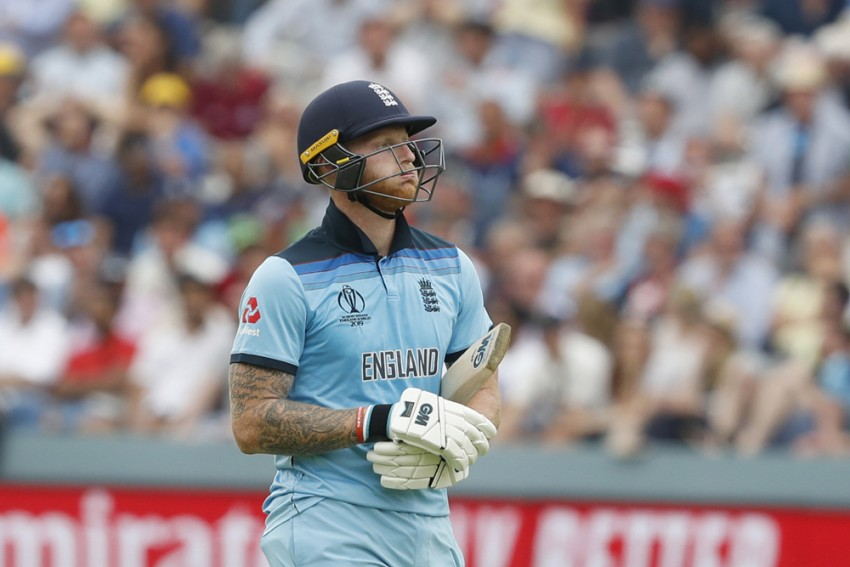 After Australia Defeat, Stubborn Ben Stokes Insists This Is Still England's World Cup