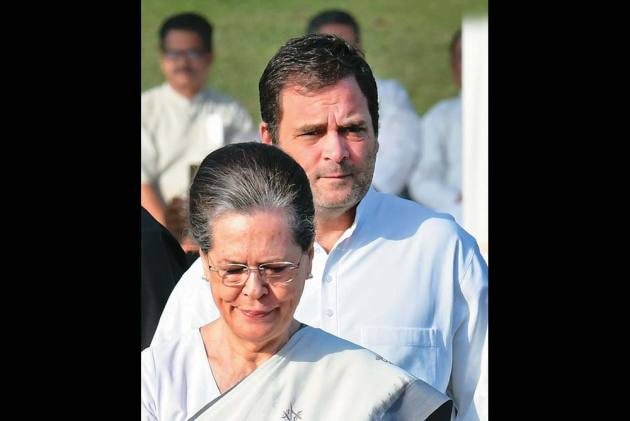As Rahul Gandhi Shies Away, Can Sonia Gandhi Salvage Congress' Sinking Ship?