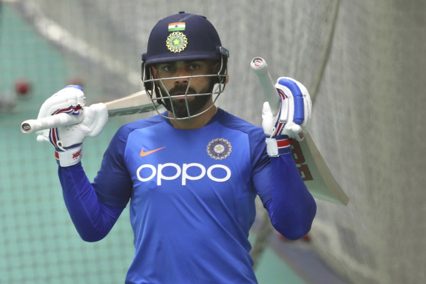 Cricket World Cup: Virat Kohli Set To Sparkle Again Against West Indies
