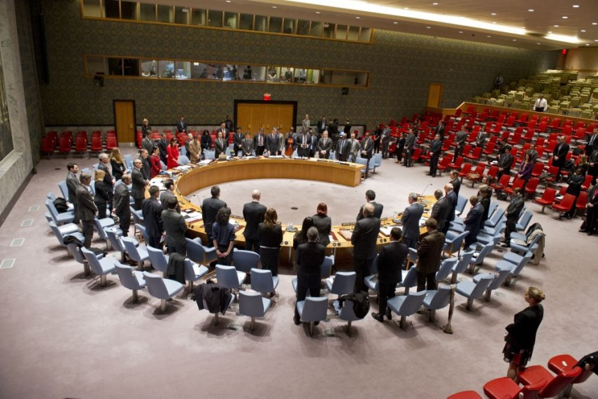 China, Pakistan Among 55 Countries To Endorse India's Bid For UNSC Non-Permanent Seat