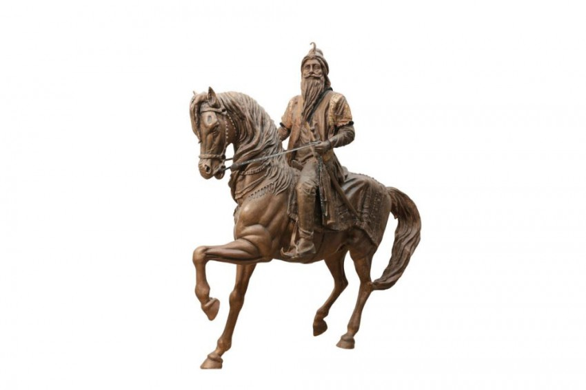 Pakistan To Unveil Statue Of Maharaja Ranjit Singh In Lahore On The Ruler's 180th Death Anniversary