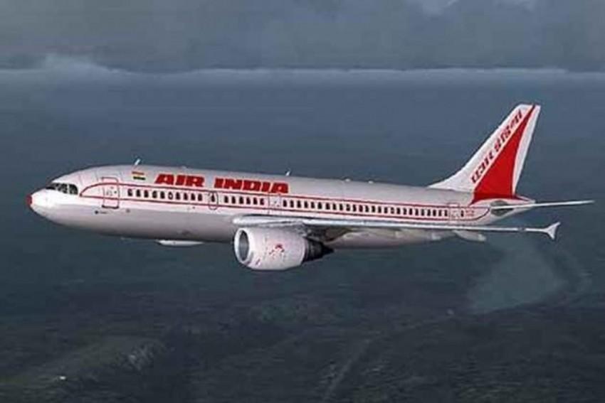 Air India's Mumbai-Newark Flight Makes Precautionary Landing In London After 'Bomb Threat'