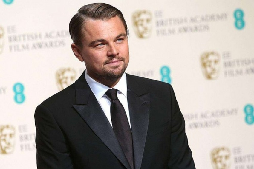 'We Can Change The World': Leonardo DiCaprio Draws Attention To Chennai Water Crisis