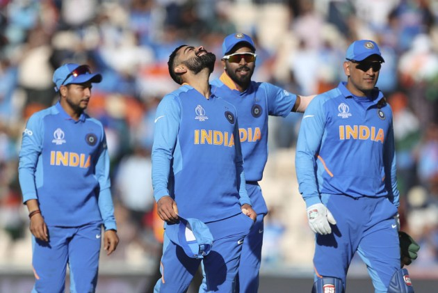 WI Vs IND, Cricket World Cup: Massive Boost For India! Virat Kohli & Co Enter West Indies Match As Top-Ranked ODI Side
